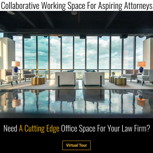 Venture X Dallas Campbell Centre Offers Coworking Tailor-Made for Attorneys Amid COVID-19