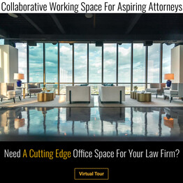 Virtual Tour of Dallas Modern Coworking for Lawyers