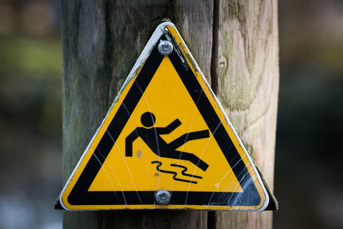 Slip and Fall Facts in Colorado - Hull and Zimmerman