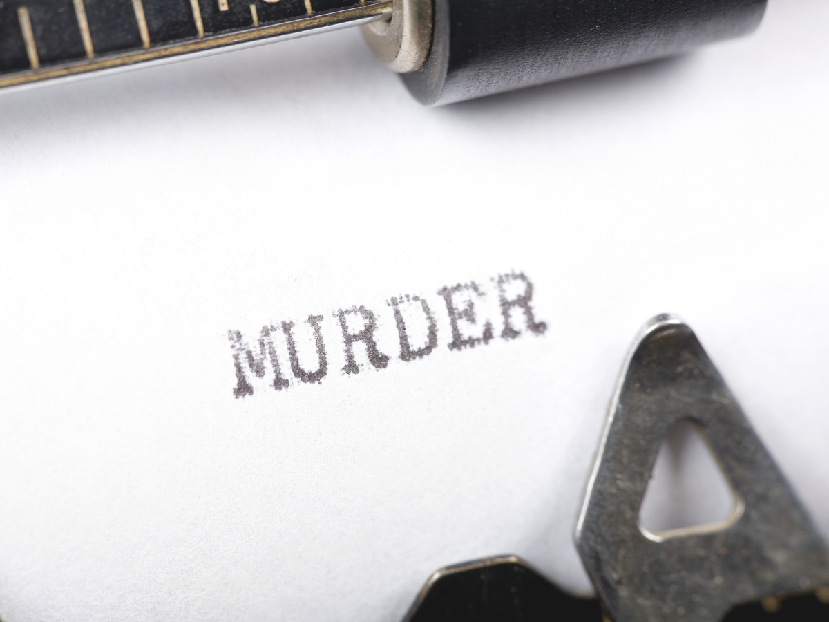 Dallas Murder Defense Attorney Explains - Defining & Defending Capital Murder in the State of Texas
