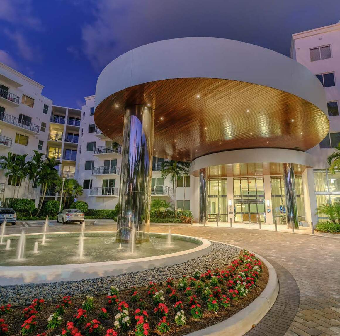 Grant Cardone, CEO Cardone Capital Scores One of South Florida Largest Apartment Transactions in 2020