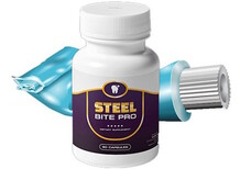 Steel Bite Pro Reviews 2021 Update. Detailed information on where to buy Steel Bite Pro capsules, ingredients, side effects, pricing and more.
