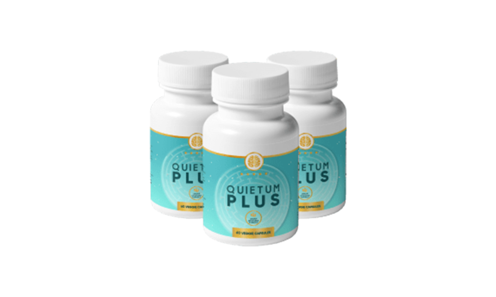 Quietum Plus Review: Does Quietum Plus Tinnitus Cure Supplement Work? Report By Joll of News