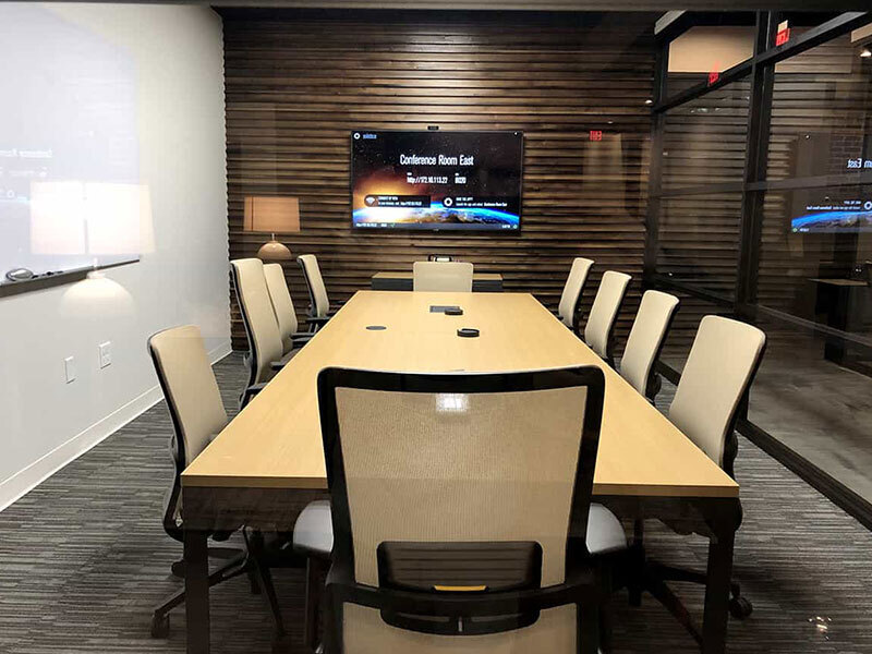 Dallas Coworking For Lawyers  - Good News for National Law Firms Considering to Start a Dallas Law Office With Flexible Executive Space Plan