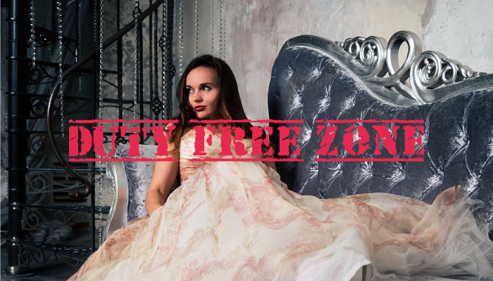 DutyFreeZone.com platform enables fashion brands, small and large, to connect with vast audiences of consumers.