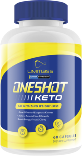 One Shot Keto - Modern Diet Secret of Thousands of Frustrated Overweight Adults