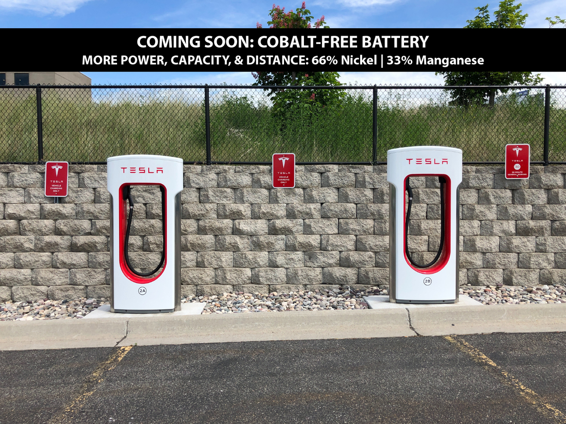 The Future of a Cobalt Free Battery - reported by Martin Kepman CEO Manganese X Energy