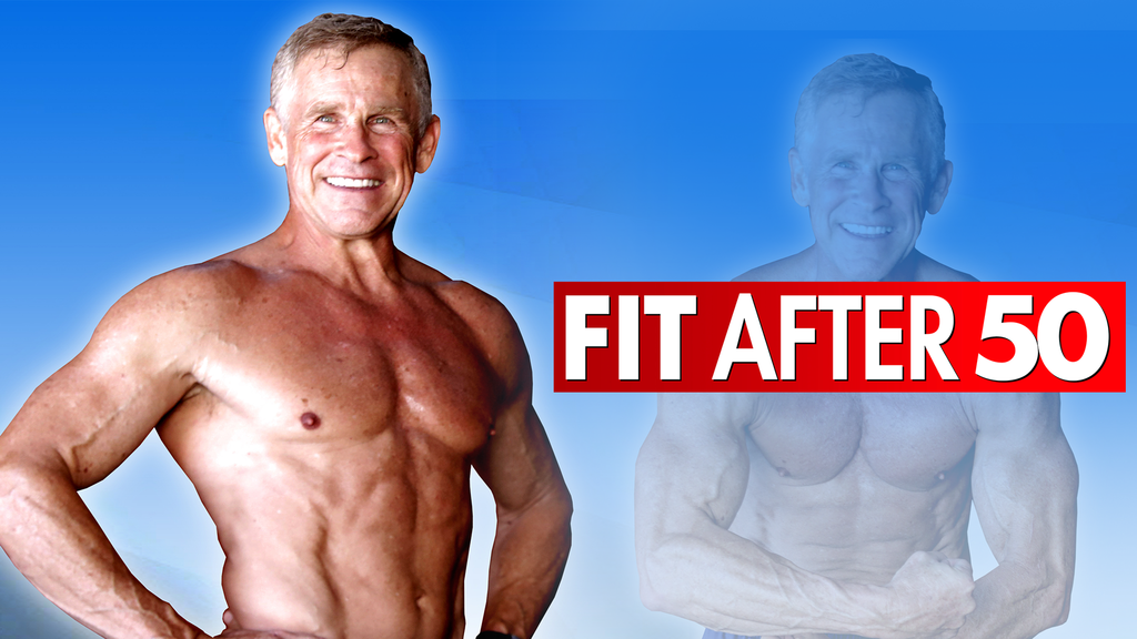 Fit After 50 Reviews 2021 - Mark Mcilyar's Workout Program For Men