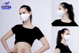 Vietnamese face mask manufacturer helping meet U.S. - EU demand for face coverings as COVID-19 rages on 2021