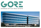 GORE German Office Real Estate AG achieves 10-year leasing success with office complex in Neu-Isenburg