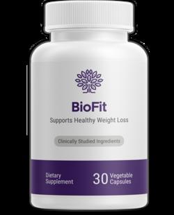 Biofit user reviews
