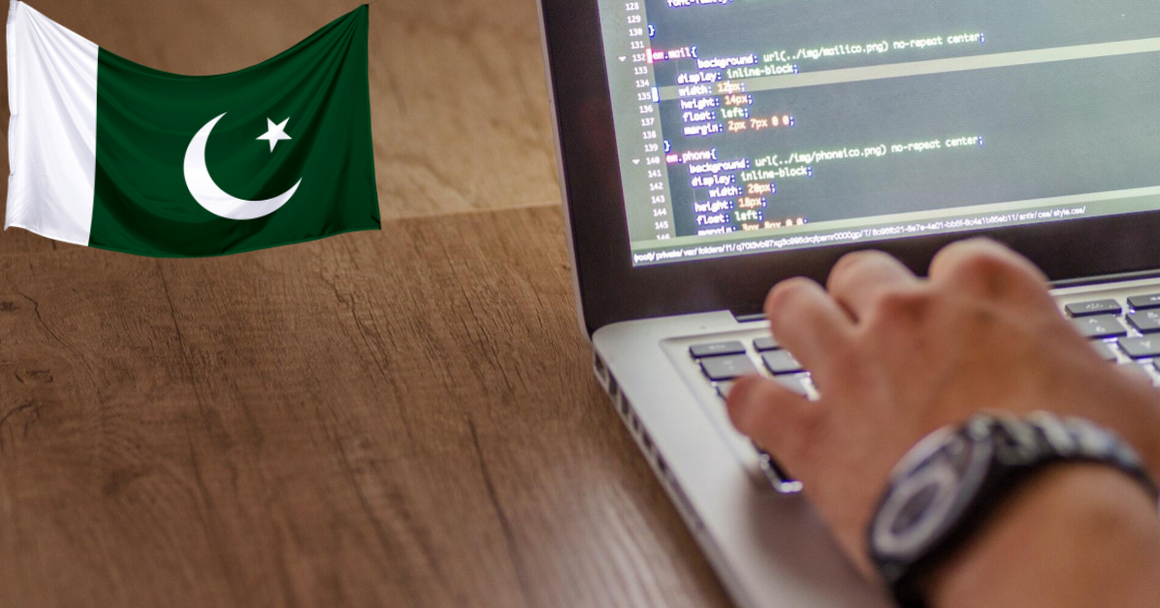 Pakistan's IT Export Revenue Touch 1.5 Billion in March 2021 - Report By KISS PR
