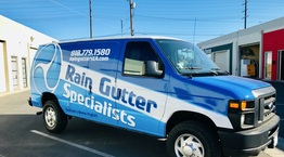 LA County Rain Gutter Specialists Contact for more information and become a happy customer.