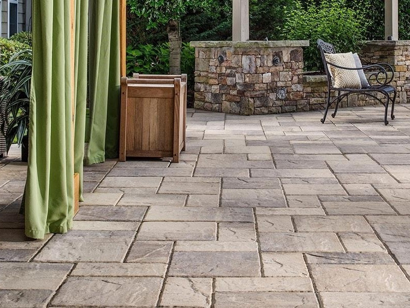 Los Angeles Paving Company Eminent  Pavers